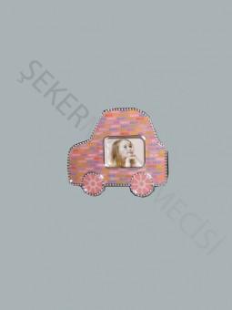 Araba Çerçeve