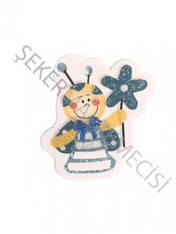 Arı Sticker