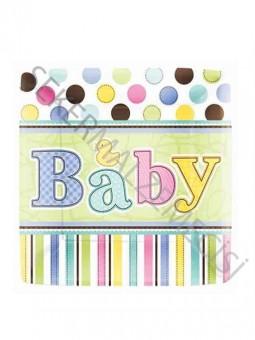 Baby Tiny Bundle Tabak 18 cm