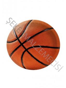 Tabak Basketbol 23 cm