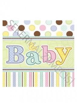 Baby Tiny Bundle Kağıt Peçete
