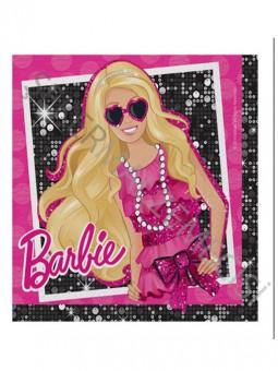 Barbie Klasik Kağıt Peçete