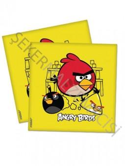 Angry Birds Klasik Kağıt Peçete