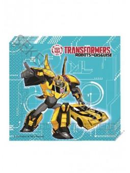 Transformers Kağıt Peçete