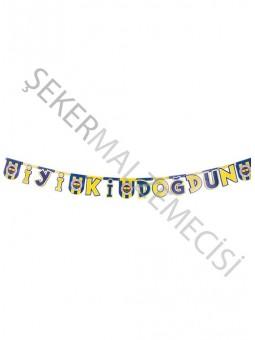 Fenerbahçe İyiki Doğdun Set