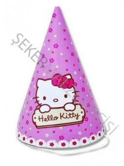 Hello Kitty Külah Şapka