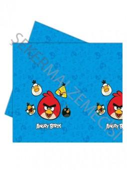 Angry Birds Klasik Masa Örtüsü