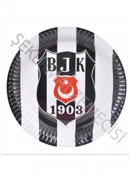 Beşiktaş Tabak 23 cm