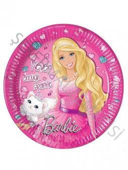 Barbie Sparkle Tabak 23 cm