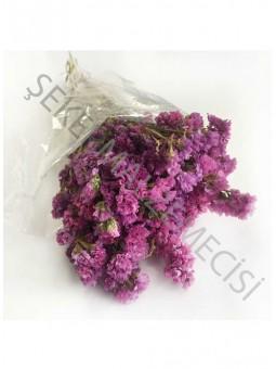 Çiçek Doğal Statis Pembe 75 gram
