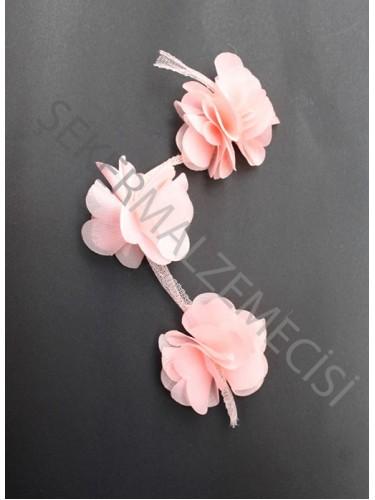 Tül Çiçek Metrelik