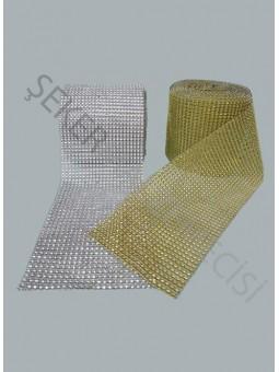 Şerit Taş Görünümlü Plastik